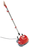 Electric Floor Scrubber/Polish