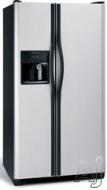 Frigidaire Freestanding Side-by-Side Refrigerator FRS6HR5H