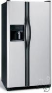 Frigidaire Freestanding Side-by-Side Refrigerator FRS6HR5H