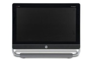 "HP - ENVY 23"" Touch-Screen All-In-One Computer - 6GB Memory - 750GB Hard Drive 23-d034"