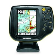 Humminbird 500 Series 595c Combo