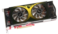 Palit Revolution 700 Deluxe - Graphics adapter - Radeon HD 4870 X2 - PCI Express 2.0 x16 - 2 GB GDDR5 - Digital Visual Interface (DVI), HDMI, Display