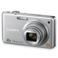 Panasonic Lumix DMC-FH20 / DMC-FS30