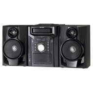 Sharp CD-DH950P Mini Hi-Fi System