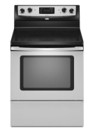 "Whirlpool Gold 30"" Self-Cleaning Convection Freestanding Gas Range"