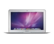 MacBook Air MC965B/A (Englische Version) - NEU