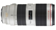Canon EF 70-200mm F2.8 L IS II USM Lens Review
