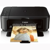 Canon PIXMA MG2220 Inkjet All-In-One Photo Printer (6221B030AA)