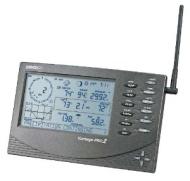 Davis Instruments Vantage Pro2 Console/Receiver