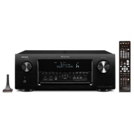 Denon AVR-3313CI Networking Home Theater Receiver with AirPlay and 3 Zone Capacity