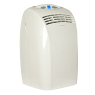 EdgeStar 13 000 BTU Extreme Quiet Portable Air Conditioner - White