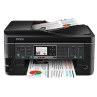 Epson Stylus Office BX 630 FW