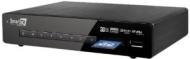 Fantec Smart TV Hub Box Full-HD Media-Player (HDMI, 1080p, Kartenleser, 2x USB 2.0)