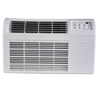 Fedders AZ7A12W7A White 12000 BTU Through-Wall Air Conditioner
