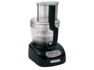 KitchenAid Onyx Black Ultra Wide Mouth Food Processor