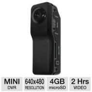 Night Owl CS-MINI-DVR-4GB