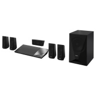 Sony BDVN5200WB 5.1 Smart 3D Home Cinema System - Black