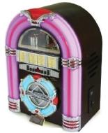 Steepletone Classic Rock Mini Licht Honig