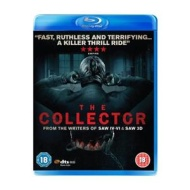 The Collector (2009) (Blu-ray)