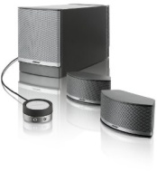 Bose® Sistema de altavoces multimedia Bose ® Companion® 20