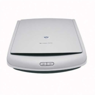 HP Scan Jet 2400 Scanner Q3841A