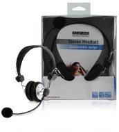 Konig Comfortable Stereo Headset