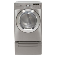 LG 7.4 cu. ft. Electric Dryer - DLE2701