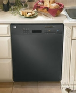 LG Built In Dishwasher LDS5811