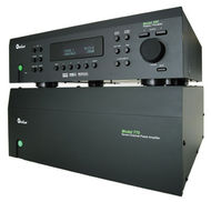 Outlaw 950 & 770-preamplifier-processor & 7-channel power amplifier