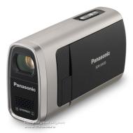 Panasonic SDR-SW20 / SW20E