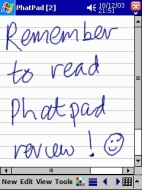 Review of PhatPad v1.1