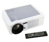 (800:1 Support VGA) Full HD LED VIDEO HOME CINEMA Projector 2000 lumen TV PC PS3 HDMI XBOX Wii 800:1