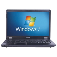 eMachines E528 15.6 inch Notebook (Intel Celeron 925 Processor, 3 GB RAM , 500 GB HDD, DVD-Super Multi DL drive, Windows 7 Home Premium 64-bit)