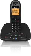 BT 1500 Cordless DECT Phone with Answer Machine