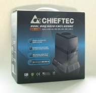 Chieftec CEB-2235S