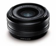 Fujifilm 18 mm /  2 XF R