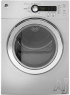 GE Front Load Electric Dryer DCVH48