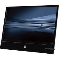 "Elite L2201x Black 21.5"" Widescreen LCD Monitor (1920x1080, 16 ms)"
