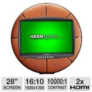 Hannspree Basketball