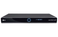 LG DVX582 DVD Player with HDMI Upscaling