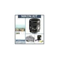 Nikon 24mm - 70mm / 2,8 G ED