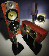 Paradigm Signature surround speaker system