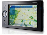 Pioneer AVIC-F500BT Automotive GPS Receiver