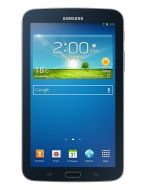"Samsung Galaxy Tab 3 - tablet - Android 4.1 (Jelly Bean) - 8 GB - 7"" - 3G"