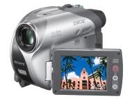 Sony DCR-DVD605
