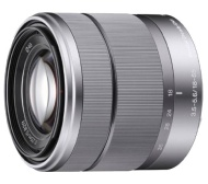 Sony SEL1855 - 18-55mm f/3.5-5.6 Zoom E-mount Lens