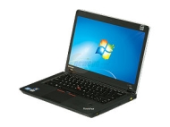"ThinkPad Edge E420 (1141XF2) Refurbished Notebook Intel Core i5 2410M(2.30GHz) 14"" 4GB Memory DDR3 1333 500GB HDD 5400rpm DVD±R/RW Intel HD Graphics 3"