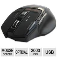 Inland USB Gaming Optical