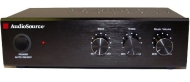 AudioSource 2-Channel 50-Watt Stereo Power Amplifier AMP 50