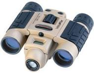 Celestron VistaPix 72217 - Binoculars with digital camera 8 x 22 - roof - hunter green